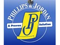 Phillips & Jordan Inc, Atlanta - logo
