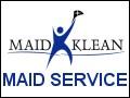 Maid Klean - logo